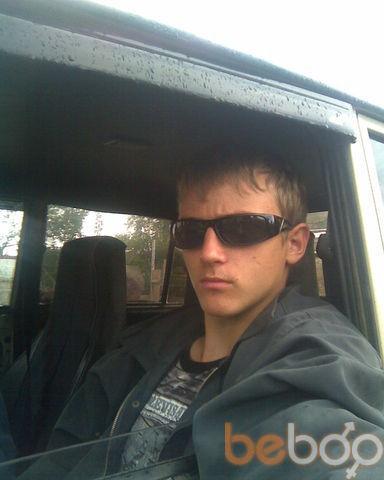 Фото мужчины kostya_porno, Аксай, Казахстан, 23