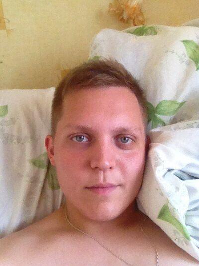 Фото мужчины Андрей, Москва, Россия, 22