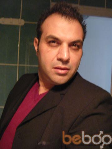 Фото мужчины angelll, Бухарест, Румыния, 44