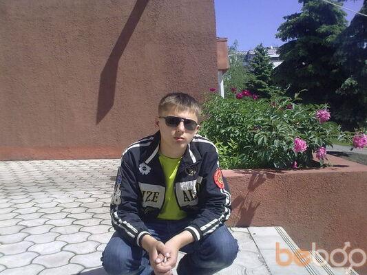 Фото мужчины Lukas, Красноармейск, Украина, 25