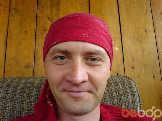Фото мужчины berkut312, Уфа, Россия, 45