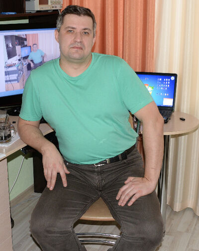 Фото мужчины Михаил, Екатеринбург, Россия, 45