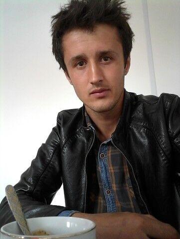 Фото мужчины Расул, Алматы, Казахстан, 24