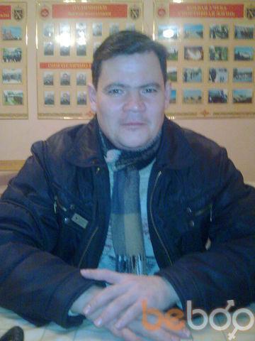 Фото мужчины zagryad, Москва, Россия, 42