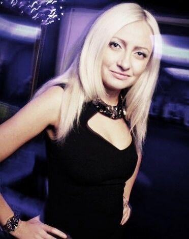 Фото девушки Анна, Киев, Украина, 25