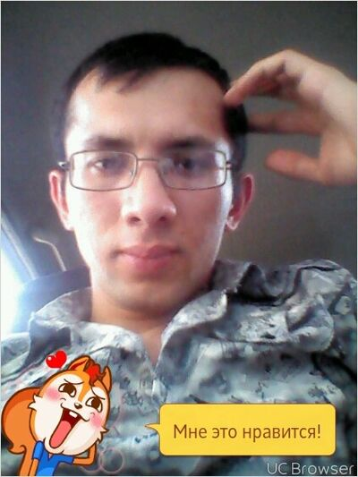 Фото мужчины Xas, Ташкент, Узбекистан, 27