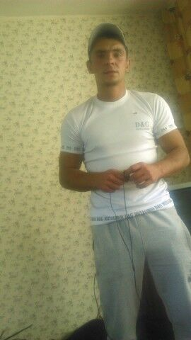 Фото мужчины Alex, Москва, Россия, 27