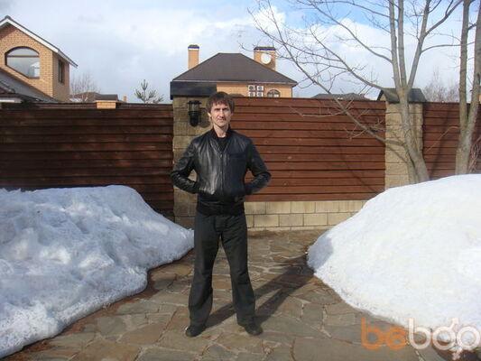 Фото мужчины Semi, Москва, Россия, 46