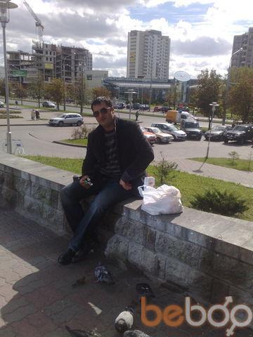 Фото мужчины komsa, Тбилиси, Грузия, 37