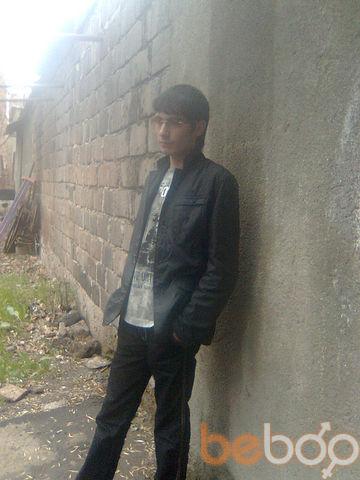 Фото мужчины Gago, Ереван, Армения, 24