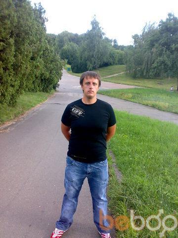 Фото мужчины pasha230182, Киев, Украина, 36