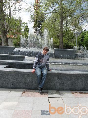 Фото мужчины Postal, Бережаны, Украина, 33