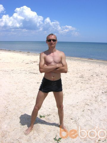 Фото мужчины PetrovichBS, Запорожье, Украина, 37