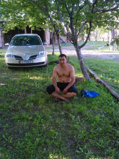 Фото мужчины саян, Новокузнецк, Россия, 36