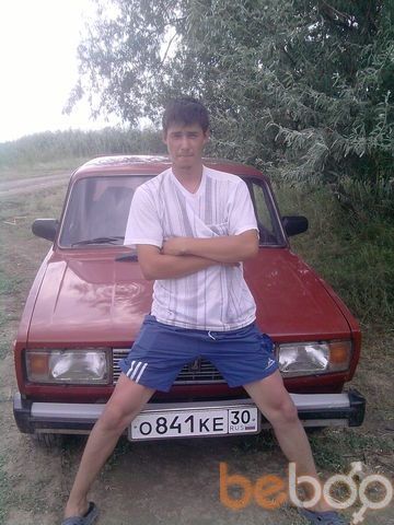 Фото мужчины ivan, Капустин Яр, Россия, 30