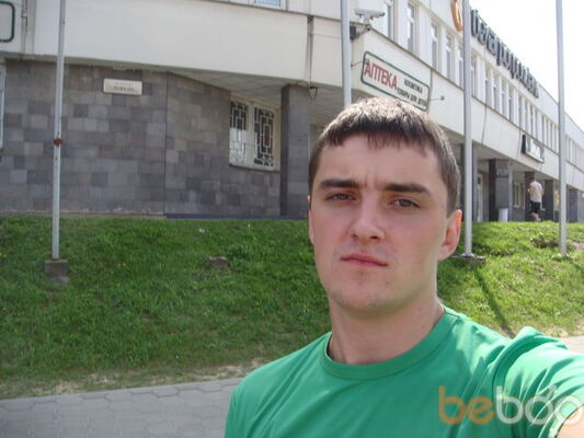 Фото мужчины zagarr, Витебск, Беларусь, 29