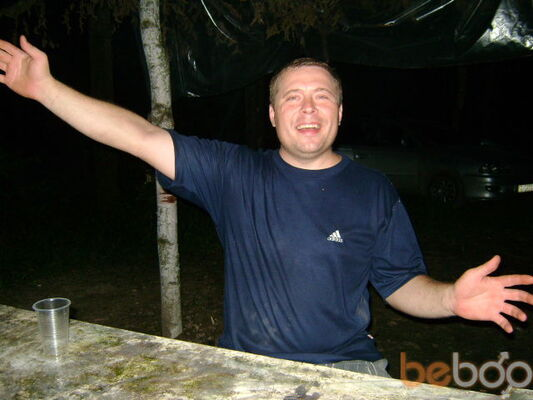 Фото мужчины Леха, Калуга, Россия, 39