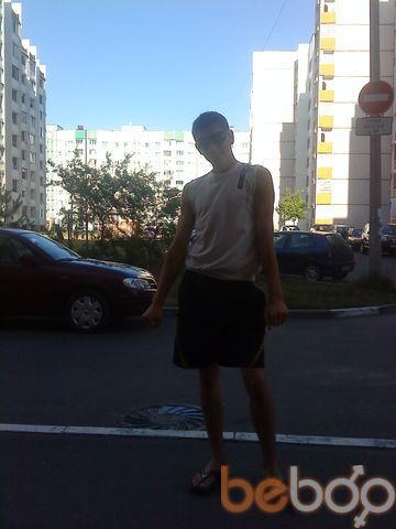 Фото мужчины DeNJiK, Гомель, Беларусь, 24