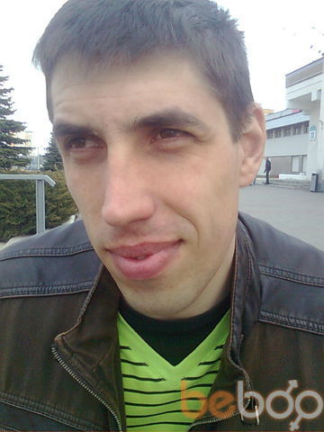 Фото мужчины Greg, Минск, Беларусь, 35
