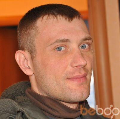 Фото мужчины antonio, Санкт-Петербург, Россия, 37