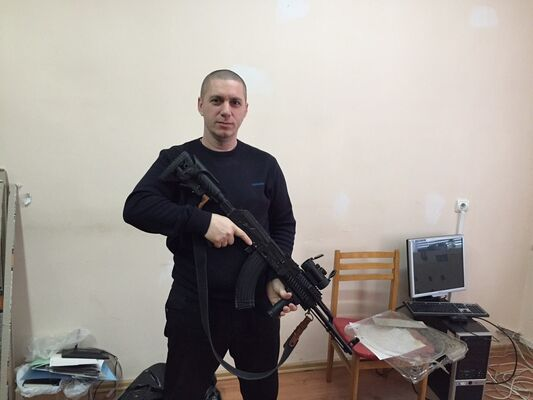 Фото мужчины Нальбий, Краснодар, Россия, 38