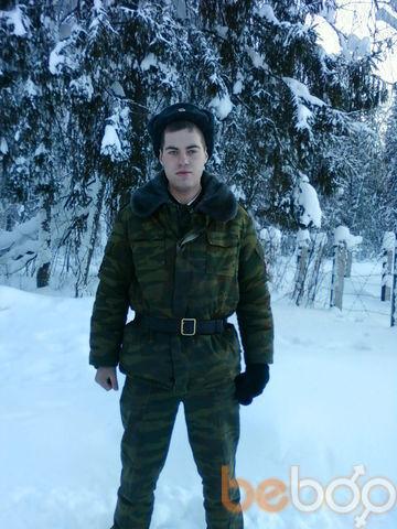 Фото мужчины STerh, Воронеж, Россия, 27