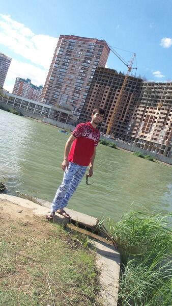Фото мужчины Мусо, Краснодар, Россия, 24