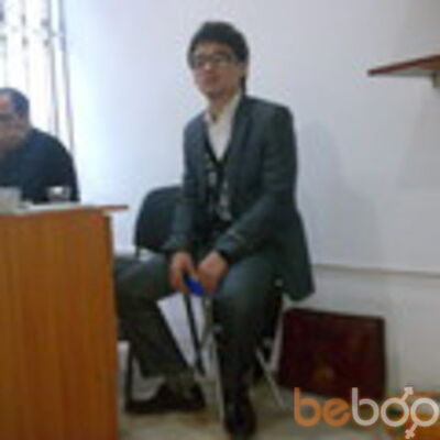 Фото мужчины Glamour, Ташкент, Узбекистан, 27