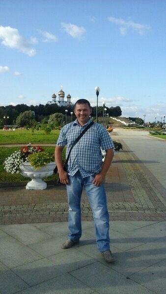Фото мужчины Игорь, Переславль-Залесский, Россия, 37