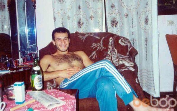 Фото мужчины mmm000, Мартуни, Армения, 43