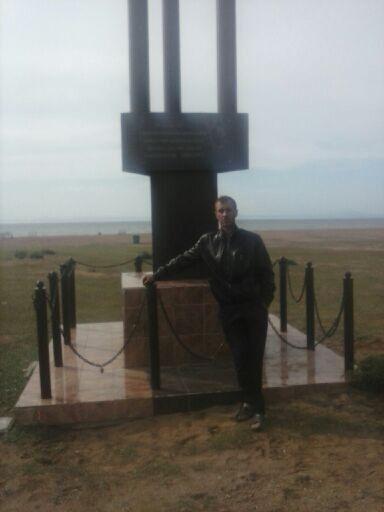 Фото мужчины влад, Улан-Удэ, Россия, 41