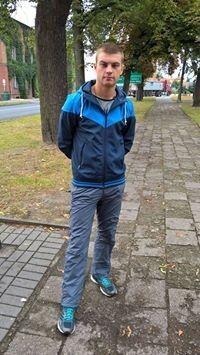 Фото мужчины Игорь, Хелм, Польша, 24