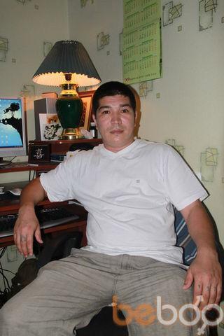 Фото мужчины Bars, Актобе, Казахстан, 41