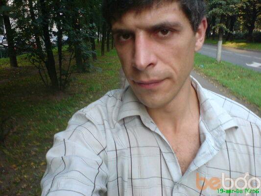 Фото мужчины котяра, Херсон, Украина, 41