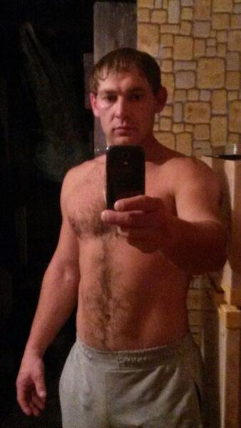 Фото мужчины Митя, Томск, Россия, 34