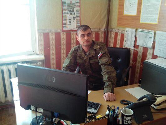 Фото мужчины Станислав, Уссурийск, Россия, 36