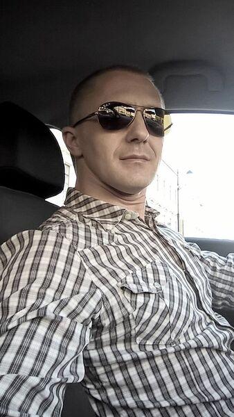 Фото мужчины ndrey, Санкт-Петербург, Россия, 36