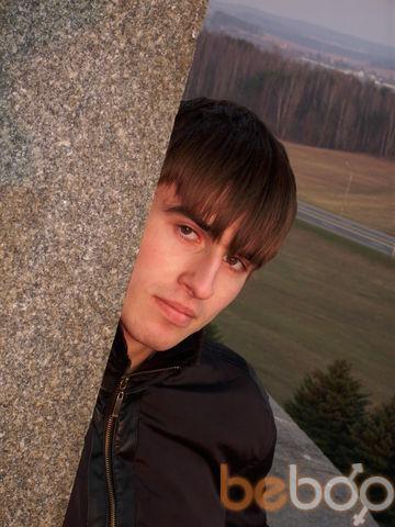 Фото мужчины Edvin, Минск, Беларусь, 30
