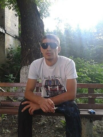 Фото мужчины Максим, Москва, Россия, 37