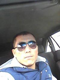 Фото мужчины Мухамед, Москва, Россия, 28