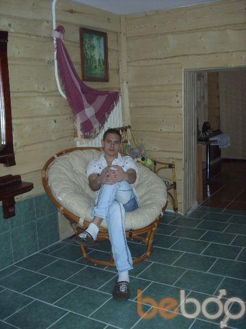 Фото мужчины ванчоус, Береза, Беларусь, 25