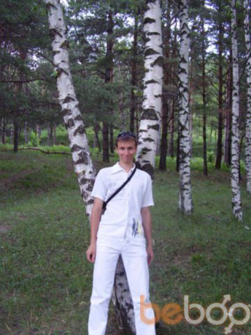 Фото мужчины Yukon, Астрахань, Россия, 32
