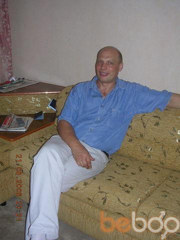 Фото мужчины 9696, Омск, Россия, 52