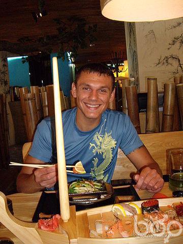 Фото мужчины Makc, Москва, Россия, 32