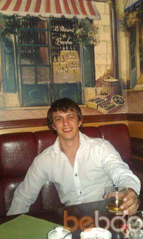 Фото мужчины second, Запорожье, Украина, 37