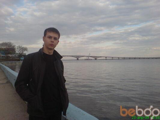 Фото мужчины Parovoz64, Саратов, Россия, 25