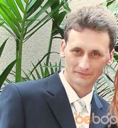 Фото мужчины сталкер, Одесса, Украина, 46