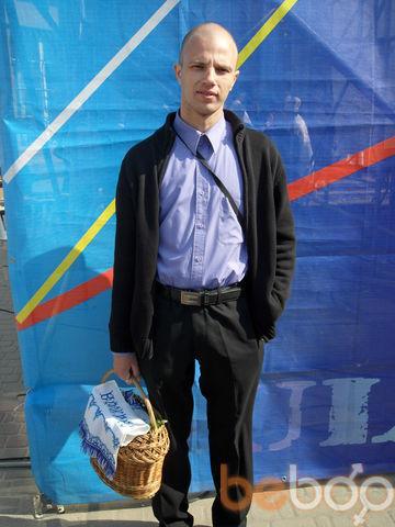 Фото мужчины Fish, Ивано-Франковск, Украина, 33