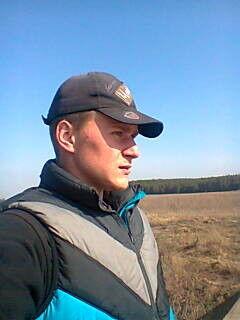 Фото мужчины александр22, Буда-Кошелёво, Беларусь, 23