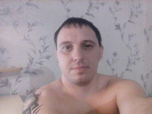 Фото мужчины Сергунька, Соликамск, Россия, 37